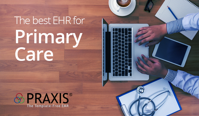 The Best EHR for Primary Care